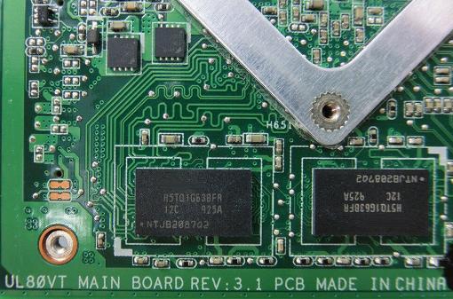 UL80VT MAIN BOARD REV 3.1 ASUS UL80V Laptop Bios