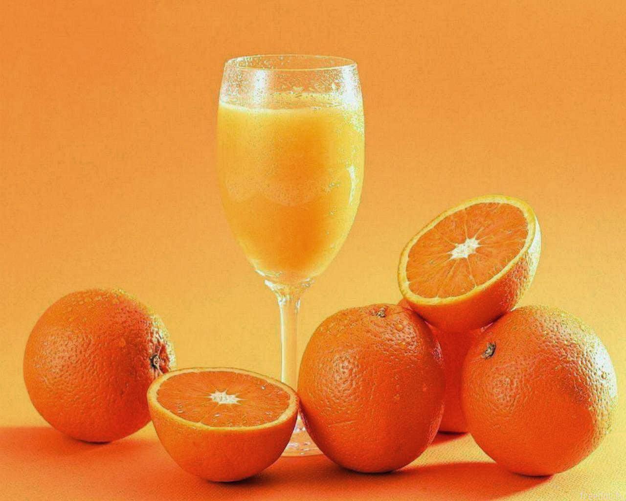 jeruk vitamin C
