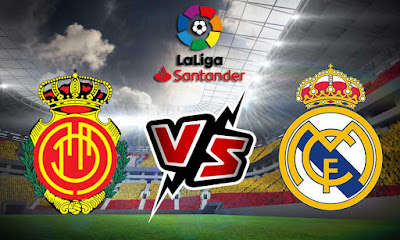 ريال مدريد و ريال مايوركا بث مباشر