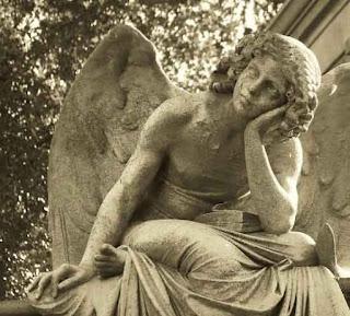 Ancestors are Guardian Angels