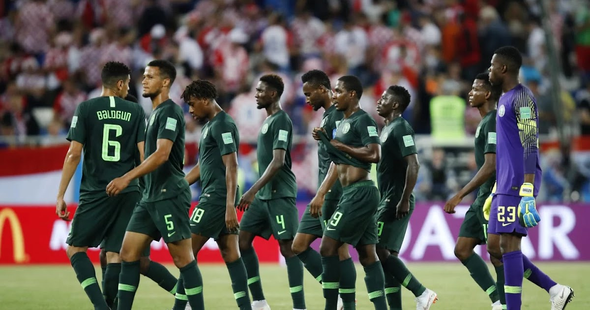 Super Eagles Striker Tests Positive For COVID 19