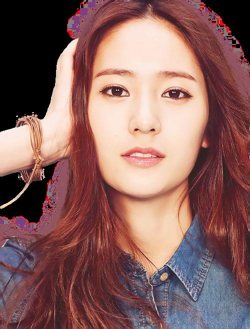 Krystal Jung Abs 5 Reasons Fans Love F(...