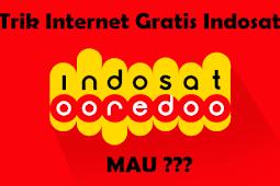 6 Trik Internet Gratis Indosat Terbaru 2019