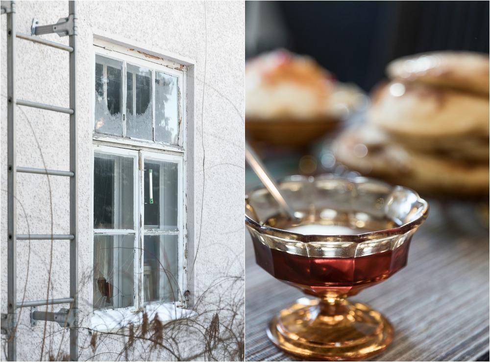 Pori, viikonloppu, Visualaddict, valokuvaus, valokuvaaja, weekend, kuukkari, kuudes osa, puutalo-alue. talvi, winter, finland