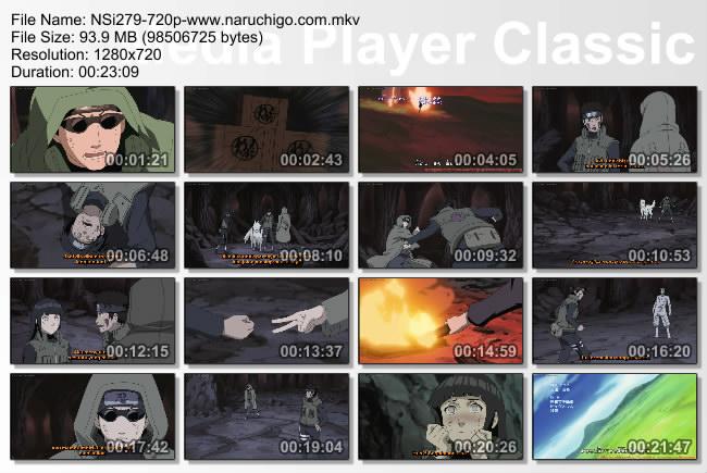 Naruto shippuden episode 79 subtitle indonesia - Descendants of
