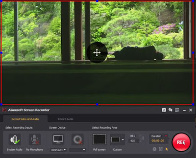 Aiseesoft Screen Recorder 2.1.62 Full