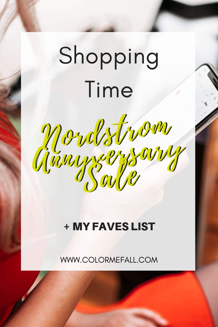 Updated - Nordstrom Anniversary Sale 2019 - Why It Is Actually Good For Your Wallet
