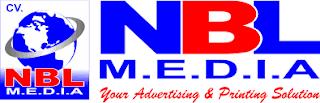 Loker CV NBL Media Jepara Sebagai Administrasi & CS