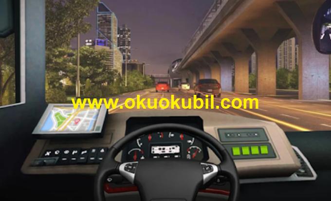 Modern City Bus Driving Simulator v5.0.02 Şehir Otobüs Şoförü Mod Apk İndir