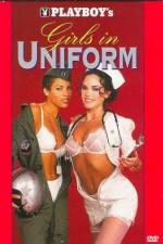 Playboy Girls in Uniform 1997 Watch Online