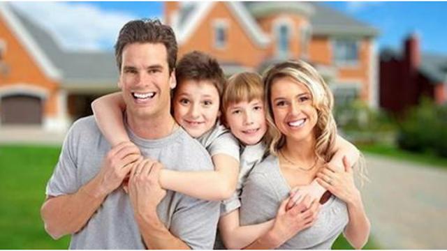 5 Tanda Hubungan Keluarga Yang Sehat
