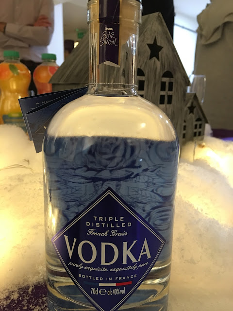 Asda Extra Special Vodka