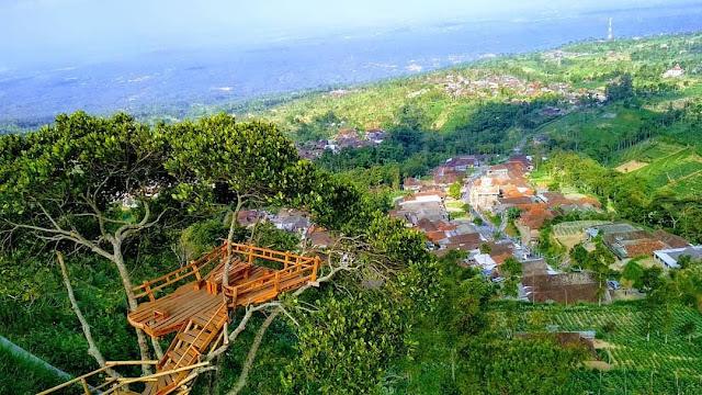 Wisata Boyolali Selo