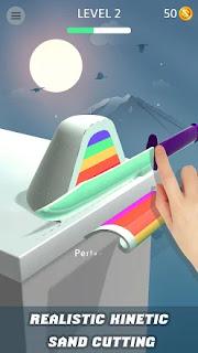 Super Slicing 3D MOD Apk Free Download