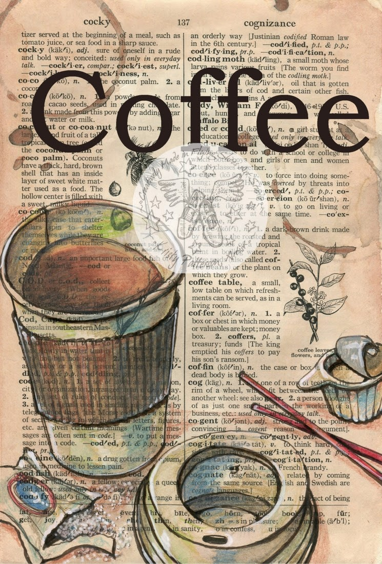 15-Coffee-To-Go-Kristy-Patterson-Flying-Shoes-Art-Studio-Dictionary-Drawings-www-designstack-co