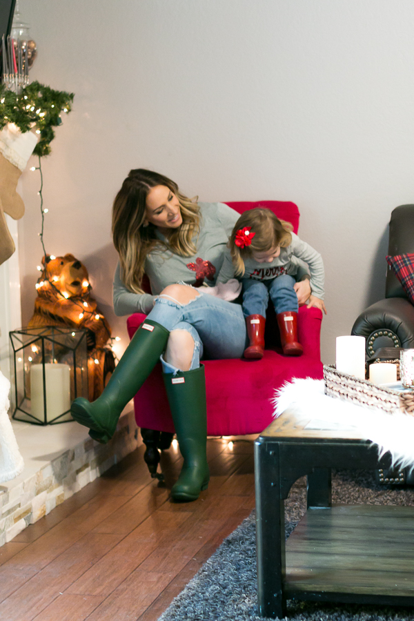 green hunter boots and kids red hunter boots parlor girl