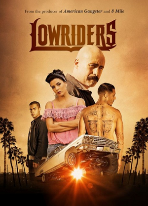 Download Film Lowriders (2017)