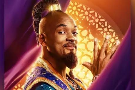 #ManoranjanMetro : हॉलीवुड एक्टर का बॉलीवुड अंदाज, देखिए 'Aladdin' का ट्रेलर