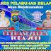Satlantas Polres Pelabuhan Belawan Gelar Ops Zebra Toba 2019