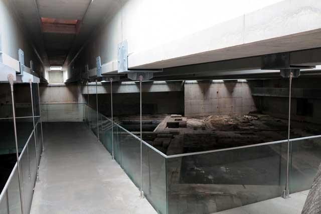 Museu das Termas Romanas de Chaves