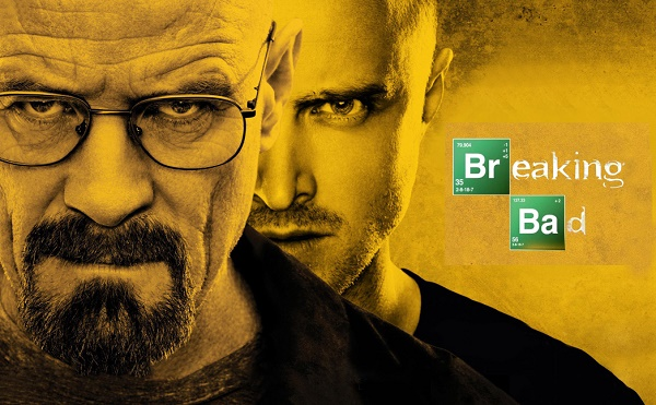 serial tv barat terbaik breaking bad