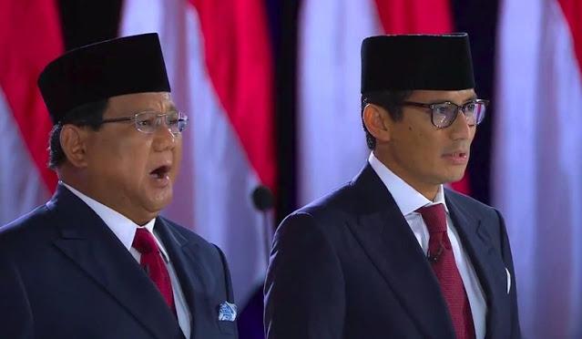 Christ Wamea: Capres Rival Ditugasi Jokowi Tanam Singkong, Cawapres jadi Tim Sukses Mantunya