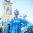 Frozen-inspired Event Lights Up Bo'ness, Grangemouth, Denny and Steinhousemuir
