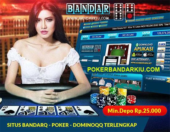 situs judi poker online bandarkiu