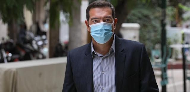 Αλέξης Τσίπρας: «Βλακώδης, αχρείαστη και προβοκατόρικη απόφαση» – VIDEO