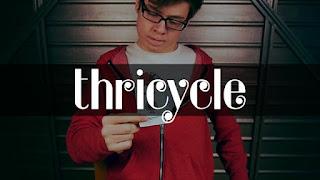 THRICYCLE by ZACH MUELLER