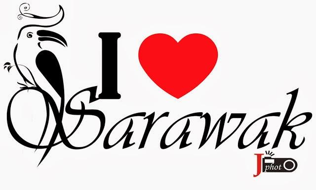 I love sarawak
