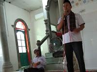 JPRMI Labuhanbatu Gelar Akademi Mekkah, Buat Remaja Jadi Teladan yang Baik
