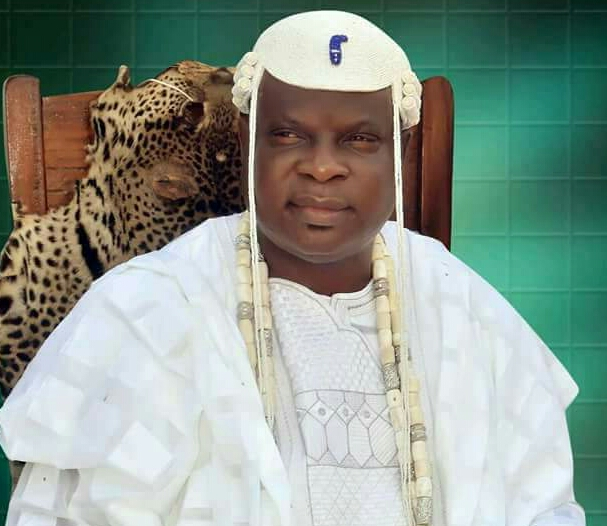 News: The 14TH traditional ruler of Ota