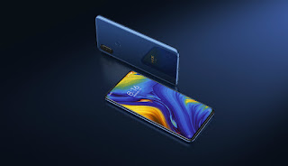 Xiaomi Mi 9, Mi Mix 4 can have three rear cameras