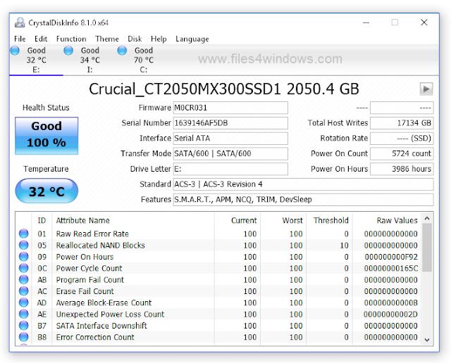Crystal-Disk-Info-Download