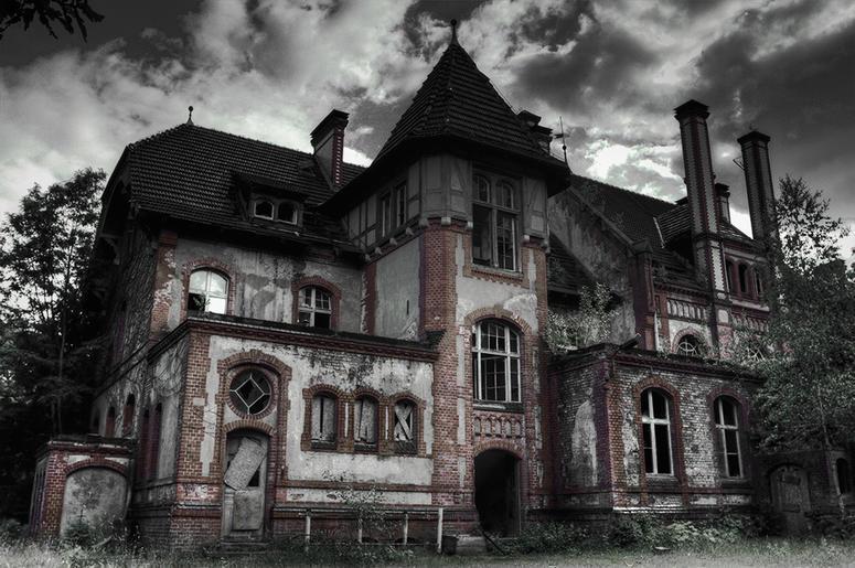 Haunted House, McKamey Manor