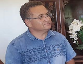 Ex-prefeito de Duas Estradas, Roberto Carlos é preso por falsidade ideológica