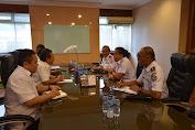 Bakamla RI dan Kementerian Perindag Bahas Rencana Kerja Sama
