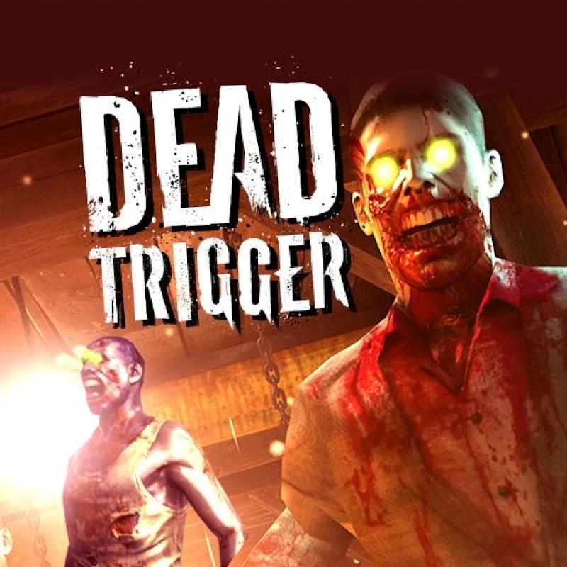 DEAD TRIGGER v2.0.1 Apk Mod [Dinheiro Infinito]