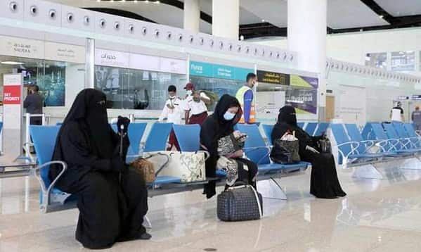 Iqama holders who Vaccinated outside Saudi Arabia, can register with MOH for update in Tawakkalna - Saudi-Expatriates.com