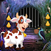 Games4King - Happy Cow Rescue