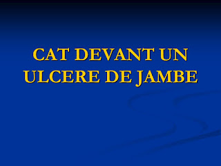 CAT DEVANT UN ULCERE DE JAMBE .pdf