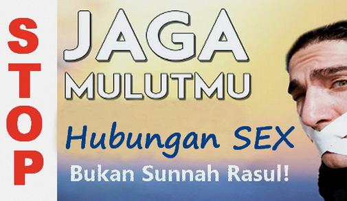 ASTAGHFIRULLAH.. STOP Gunakan Kata Sunnah Rasul Di Malam Jumat