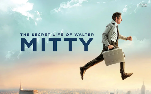 The secret life of Walter Mitty(2013)
