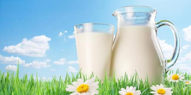 4 Macam Susu Peninggi Badan Terbaik Dan Paling Efektif