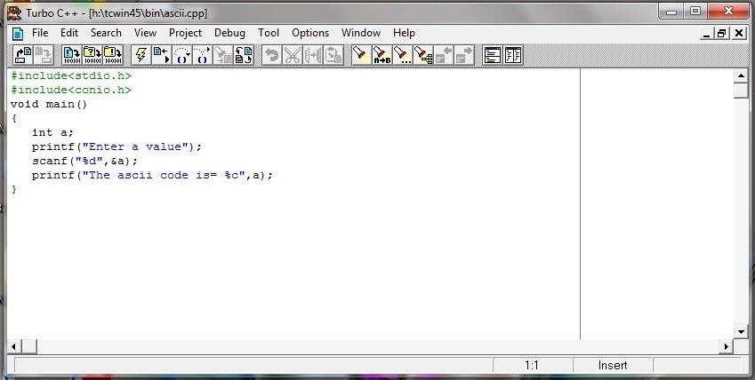 Download turbo c++ preprogrammer.