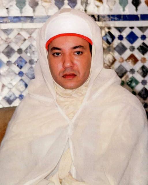 برقية تهنئة  إلى صاحب الجلالة الملك محمد السادس نصره الله  بمناسبة إشراقة شهر  شعبان لعام 1441 هجرية الموافق 2020 ميلادية