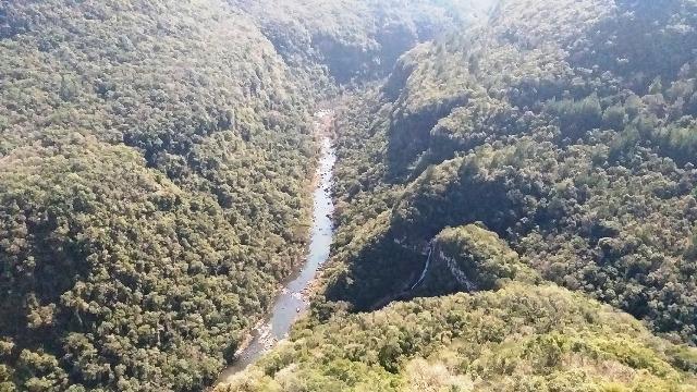 Canela, na Serra Gaúcha, e as belíssimas atrações naturais como o Parque da Ferradura
