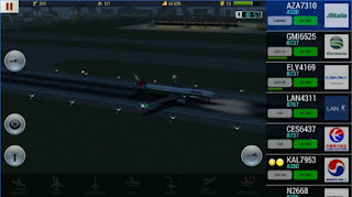 Cheat Unmatched Air Traffic Control Version Baru Downloaded