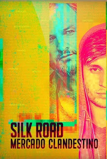 Silk Road: Mercado Clandestino Torrent (2021) Legendado WEB-DL 1080p – Download